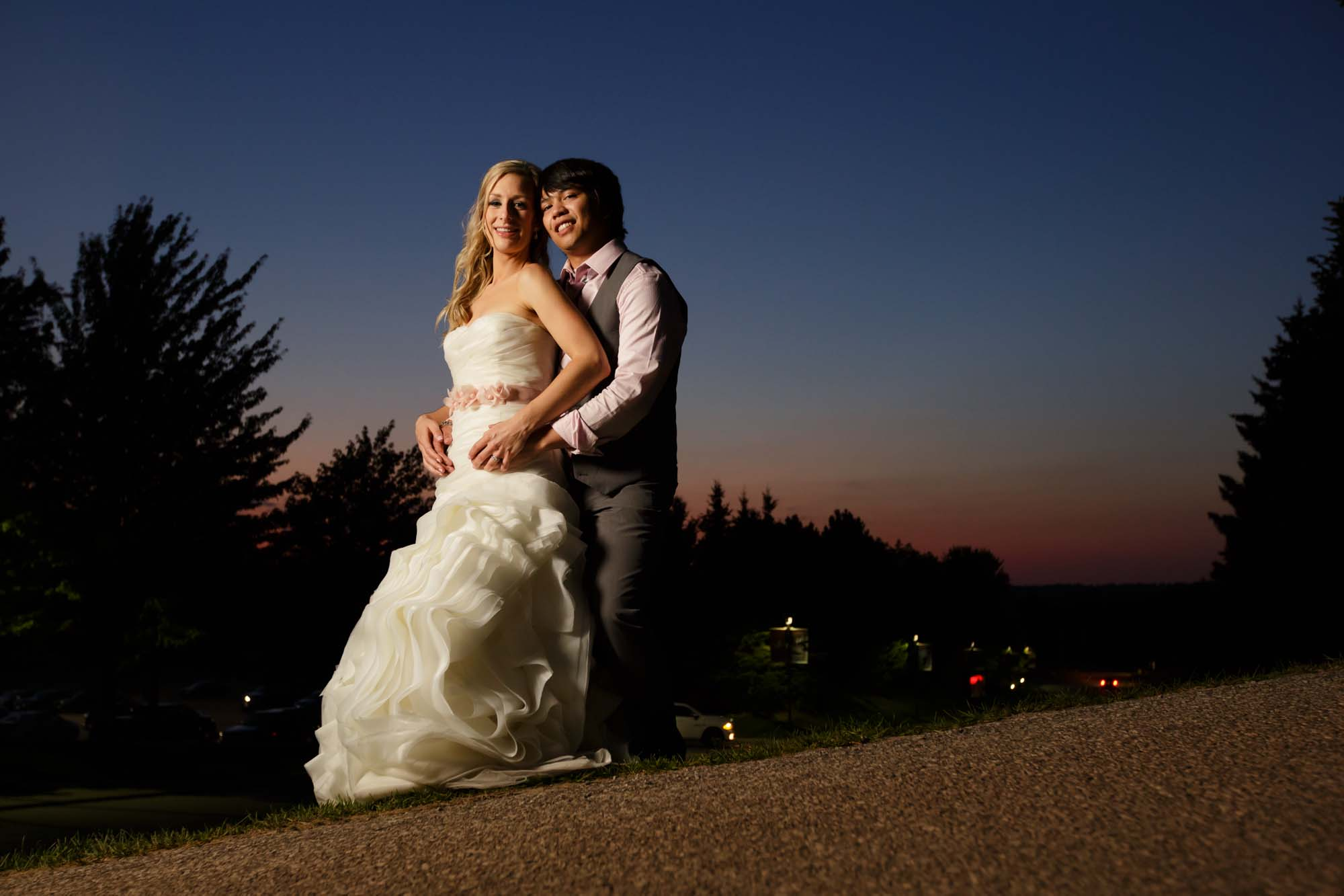 Wedding photography at horseshoe resort in barrie on for Wedding photography internships