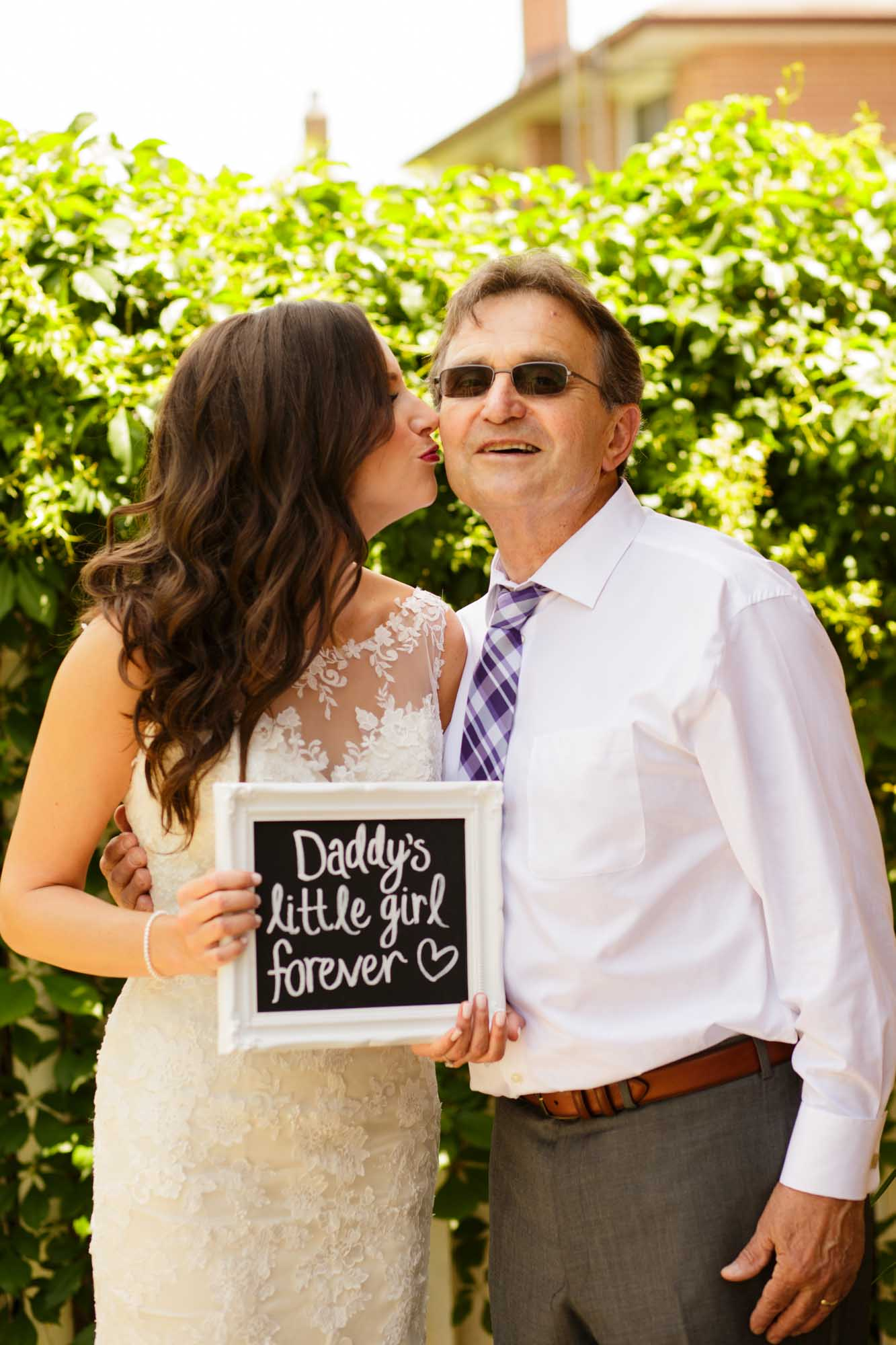 Jasmin and Dad