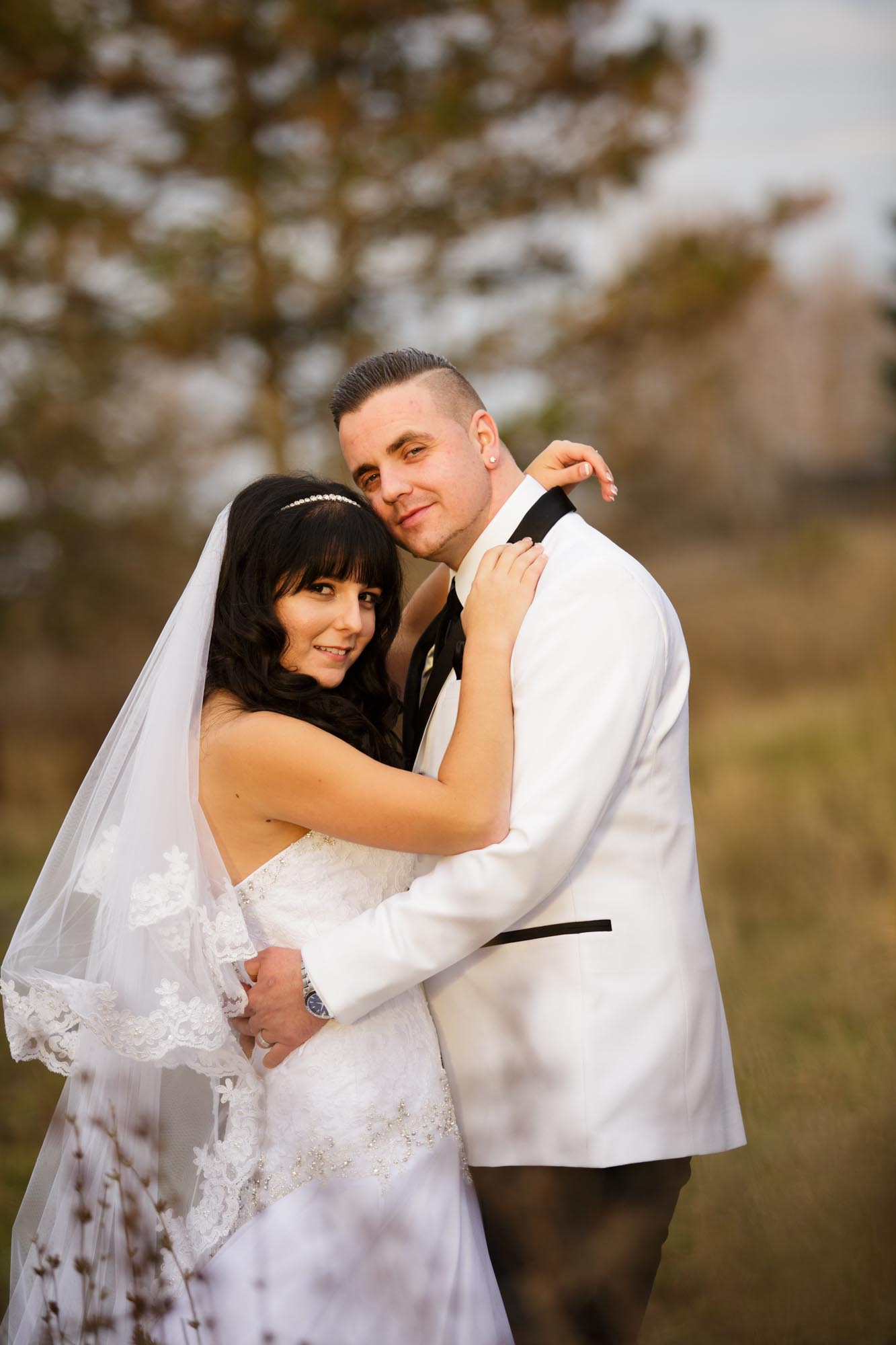 Johnathon + Vanessa