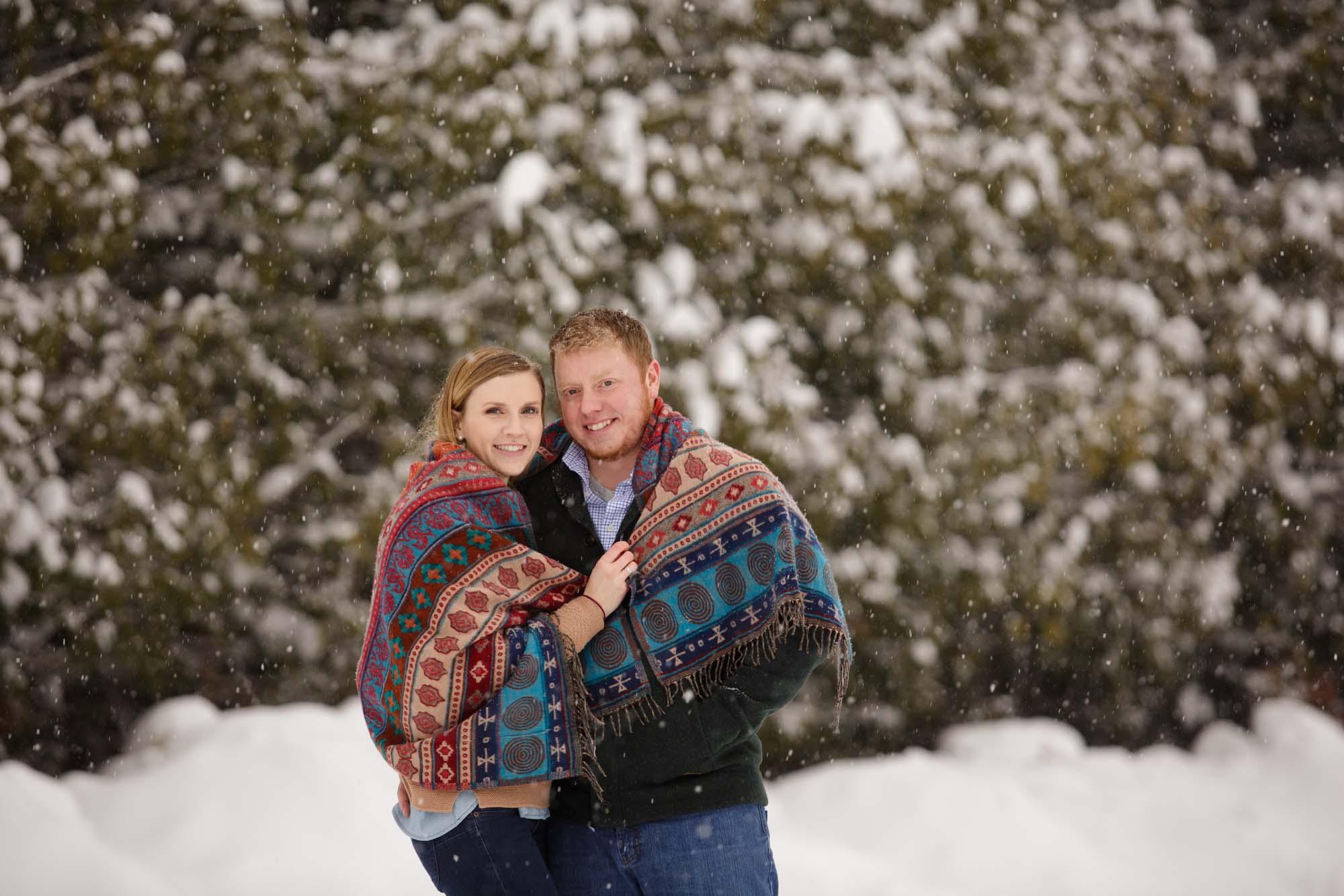 Dave + Kaitlyn